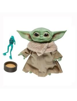 Star Wars The Child Talking Plush Toy by Star Wars
