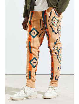 Champion Uo Exclusive Geo Print Jogger Pant by Champion