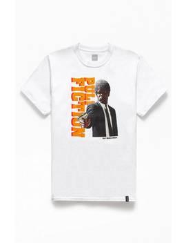 Huf X Pulp Fiction Ezekiel T Shirt by Pacsun