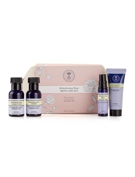 Neal's Yard Remedies Rehydrating Rose Skincare Kit by Neal's Yard Remedies