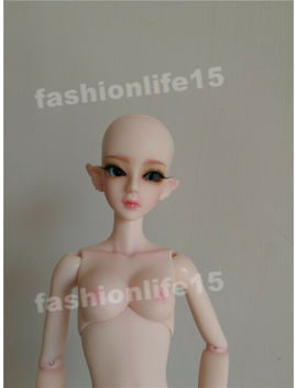 1/6 Bjd Doll Verna Cute Girl Free Eyes+Face Make Up Resin Figure  Human Body by Ebay Seller