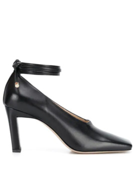 Isa Mule Pumps by Wandler
