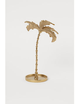 Palm Tree Shaped Jewelry Stand by H&M