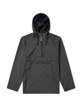 Stutterheim Kilsmo Popover Hooded Jacket by Stutterheim