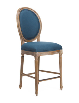 Lillian Bar Stool by Tj Maxx