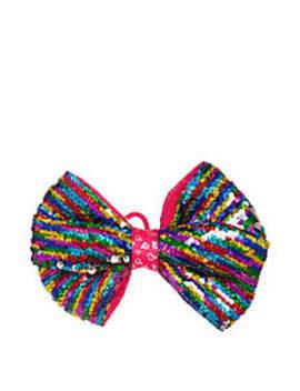 Girls Reverse Sequin Bow by Nickelodeon™ Jojo Siwa