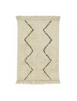 Nyborg Berber Style Wool Rug by Am.Pm