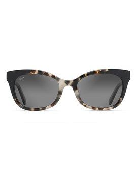 Ilima Polarized Cat Eye Sunglasses by Maui Jim