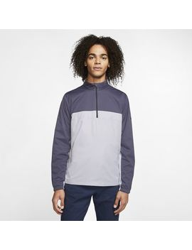 Nike Shield Victory Men's 1/2 Zip Golf Jacket. Nike Gb by Nike