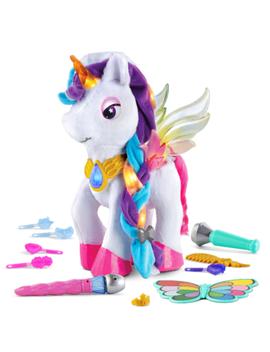 V Tech Myla The Magical Unicorn by Well