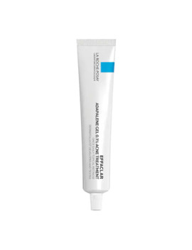 La Roche Posay Effaclar Adapalene Gel 0.1% Acne Treatment by La Roche Posay