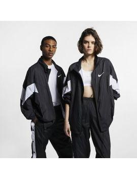 "Nike Sportswear Windrunner \""Throwback\"" Windbreaker. Nike Gb by Nike"