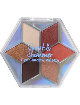 Eye Shadow Palette by Sweet & Shimmer