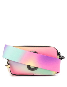 Snapshot Tie Dye Bag by Marc Jacobs