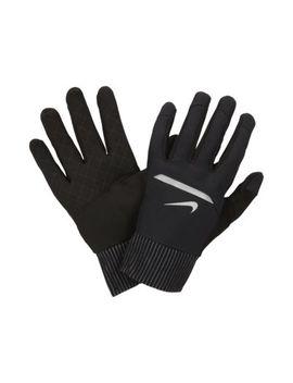 Nike Shield Men's Running Gloves. Nike Gb by Nike