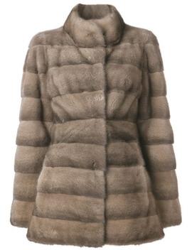Valencia Short Coat by Liska