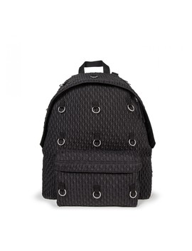 Raf Simons X Eastpak Rs Padded Loop Backpack (Black) by Dover Street Market