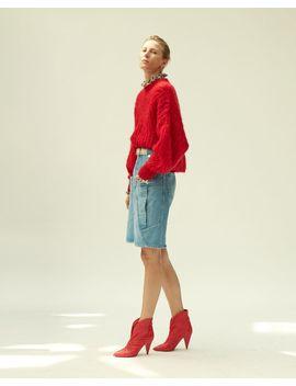 Inko Sweater by Isabel Marant