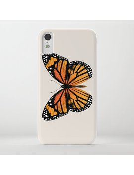 Monarch Butterfly | Vintage Butterfly | I Phone Case by Society6