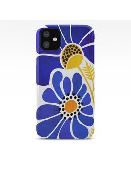 The Happiest Flowers I Phone Case by Society6