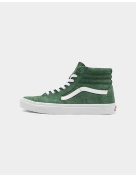 Vans Sk8 Hi Fairway/True White by Vans