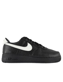 Nike Air Force 1 Low Retro (Black) by Dover Street Market