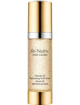Re Nutriv Ultimate Lift Regenerating Youth Serum 30ml by Estee Lauder