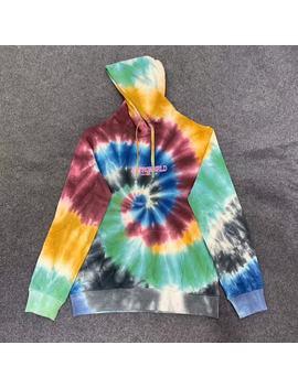 Astroworld Hoodies Men Women Travis Scott Tour Hoodie Better Quality Tie Dye Astroworld Sweatshirts Thread Hp Streetwear by Ali Express.Com