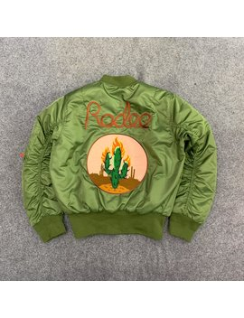 Travis Scott Astro World Bomber Jackets Men Women Ma 1 Embroidery Force Pilot Jacket High Quality Travis Scott Astro World Jacket by Ali Express.Com