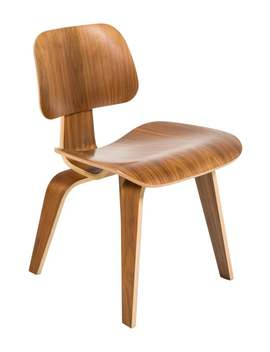 Molded Plywood Dining Chair by Charles And Ray Eames
