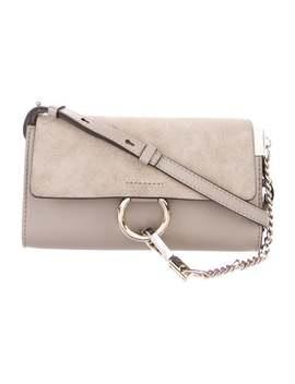 Mini Faye Crossbody Bag by Chloé