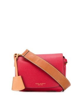 Perry Flap Crossbody Bag by Tory Burch