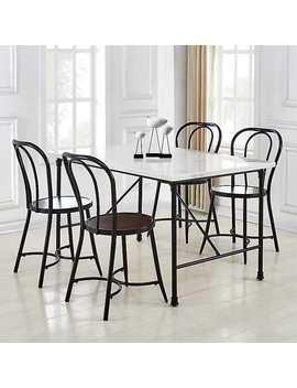 Radnor Cafe Rectangular Dining Table by Kirkland's