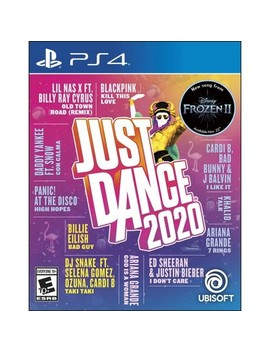 Just Dance 2020   Play Station 4 by Sony