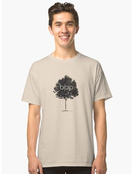 Bibio Tree T Shirt Classic T Shirt by Unknown Dank