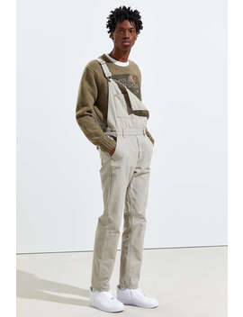 Dr. Denim Bain Dungaree Overall by Dr. Denim