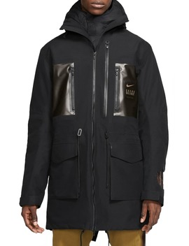 X Undercover Nrg 3 In 1 Hooded Parka by Nike