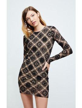 Motel Rocks Wyanna Dress by Pacsun