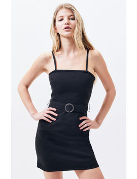 Billabong So Good Denim Dress by Pacsun