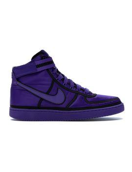 Nike Vandal High Court Purple by Stock X