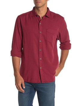 Dobby Dylan Shirt by Tommy Bahama