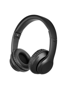 Xcd Bluetooth On Ear Headphones (Black) by Xcd