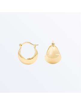 Hoop Earrings    Abby              Regular Price        $59 by Ana Luisa