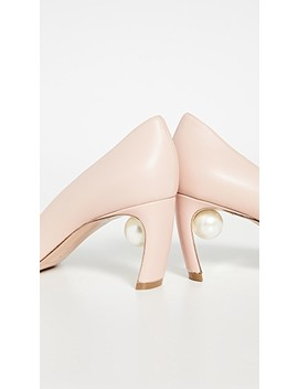 Maeva Pumps by Nicholas Kirkwood