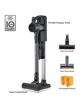 Lg Cord Zero A9 Stick Vacuum   Ultimate by Lg Electronics