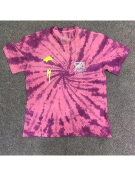 19 Ss Hot Selling Travis Scott Astroworld Birthday Party Tie Die Tee Men Women Astroworld Travis Scott T Shirts by Ali Express.Com