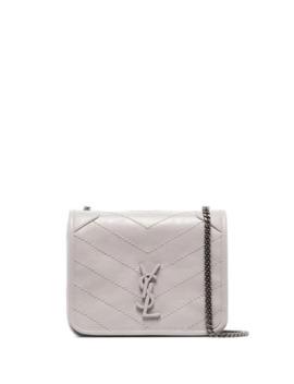 Mini Niki Bag by Saint Laurent