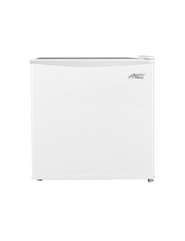 Arctic King 1.1 Cu Ft Upright Freezer Aufm011 Aew, White by Arctic King