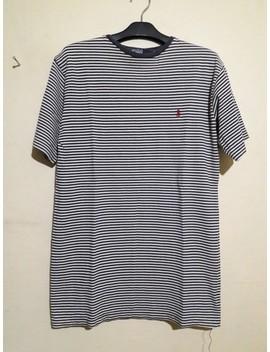 Polo Ralph Lauren Striped T Shirt by Polo Ralph Lauren  ×  Vintage  ×