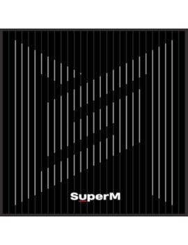 Super M The 1st Mini Album 'super M' [United Ver.] (Cd) by Superm
